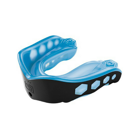 Shock Doctor Gel Max Strapless Mouthguard - Youth