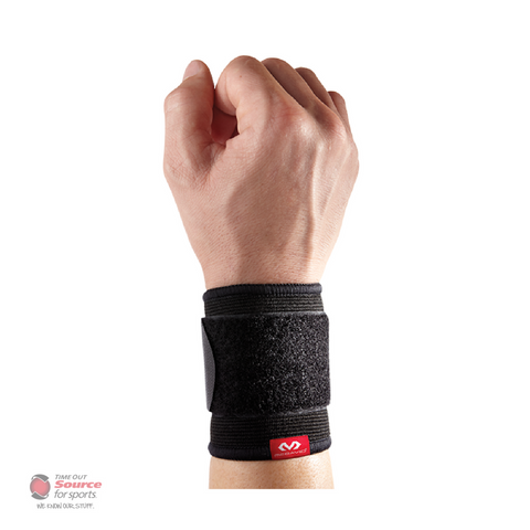McDavid Adjustable Elastic Wrist Sleeve