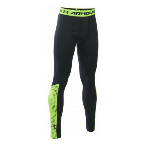 Under Armour ColdGear Legging - Youth