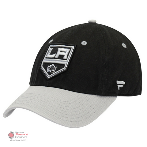 Fanatics Iconic Fundamental Adjustable Hat - Los Angeles Kings