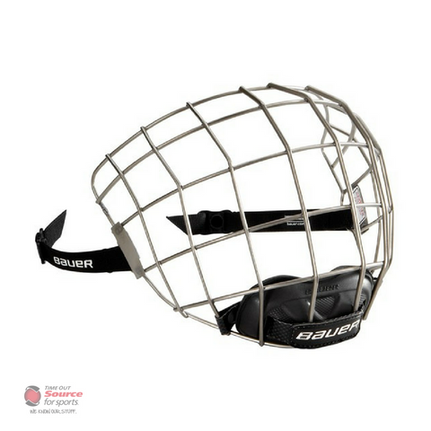 Bauer RE-AKT Wire Cage - Senior