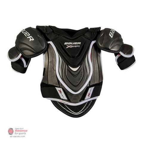 Bauer Vapor X:Shift Hockey Shoulder Pad - Junior