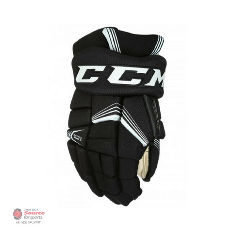 CCM Super Tacks Senior Hockey Gloves (2017)