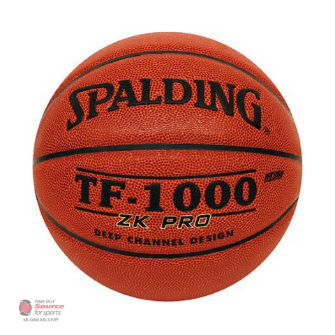 Spalding TF1000 ZK Pro Indoor Basketball