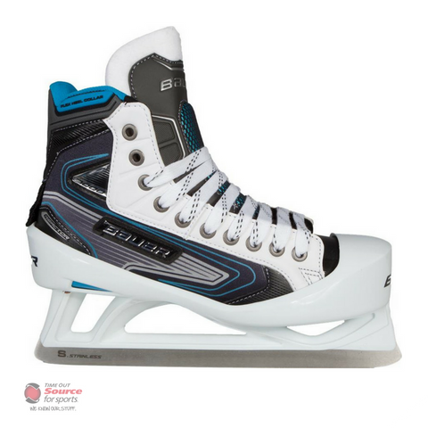 Bauer Reactor 7000 Goalie Skate - Junior (2015)