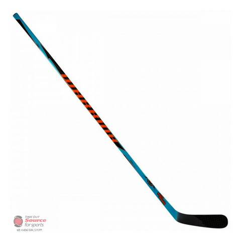 Warrior Covert Super Mac Daddy Grip Composite Hockey Stick - Junior