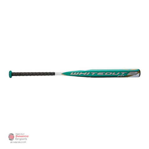 Mizuno Whiteout 2 -12.5 Balanced Fastpitch Softball Bat - 340306 (2015)