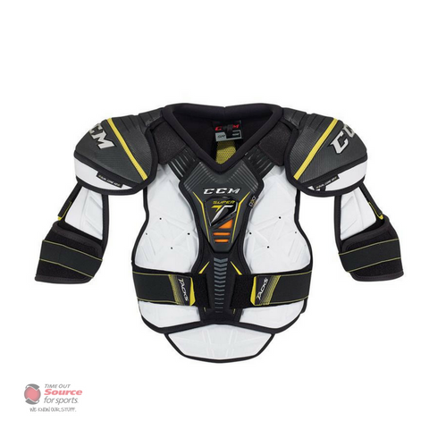 CCM Super Tacks Shoulder Pads - Senior
