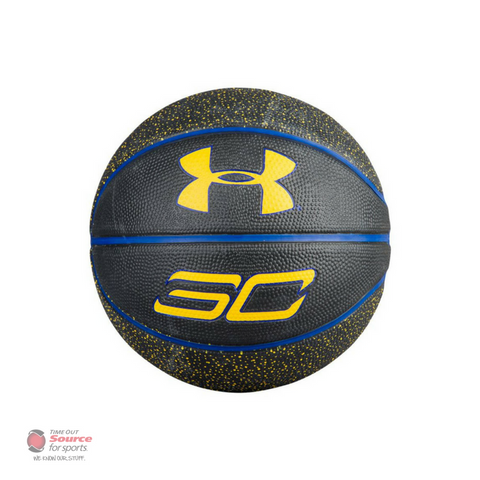 Under Armour Steph Curry 2.5 Mini Basketball - BB934