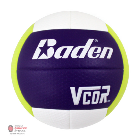 Baden V5S VCOR Microfiber Volleyball