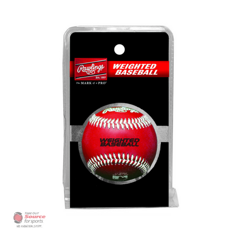 Rawlings Weighted Training Baseball (9oz.)