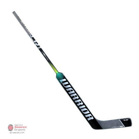 Warrior Ritual CR1 Goal Stick - Senior (2017)