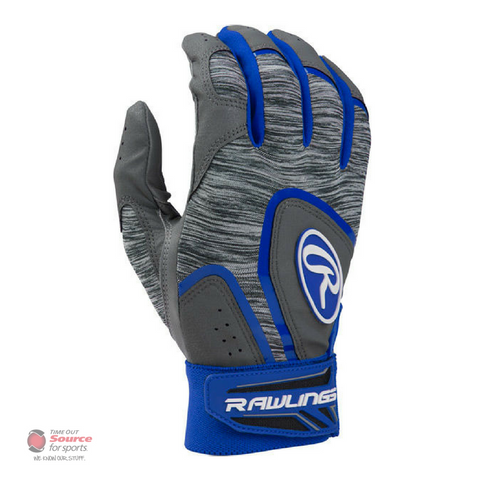 Rawlings 5150 Baseball Batting Gloves - Adult (2018)