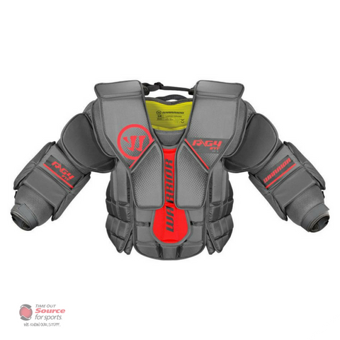 Warrior Ritual G4 Chest Protector - Youth (2018)