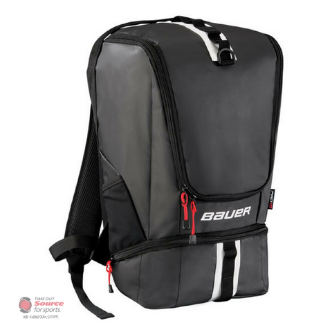 Bauer Pro 10 Backpack Bag