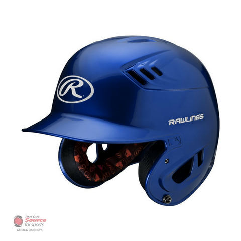 Rawlings R16 Series Metallic Batting Helmet - Junior