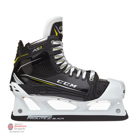 CCM Super Tacks AS1 Goalie Skate - Senior (2018)