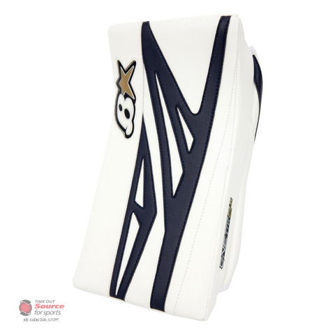 Brian's G-NETik 8.0 Goalie Blocker - Junior