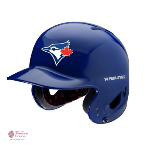 Rawlings MLB Inspired T-Ball Helmet - Toronto Blue Jays