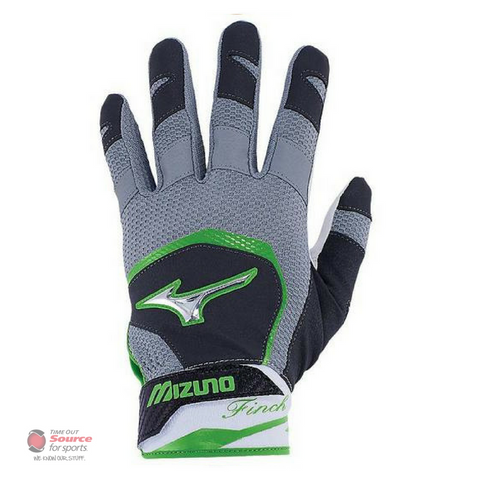 Mizuno Finch Softball Batting Gloves - Women's (2018)