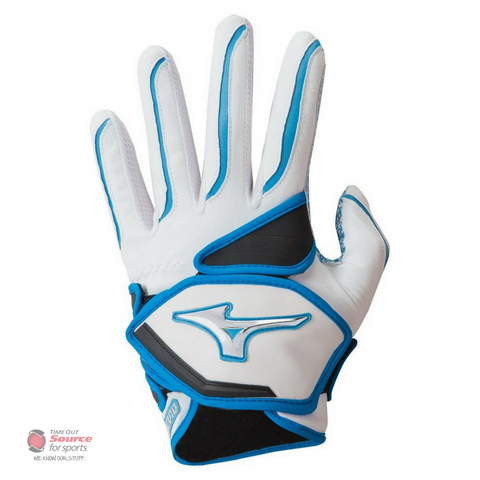 Mizuno Nighthawk FP Softball Batting Gloves - Women's (2017)