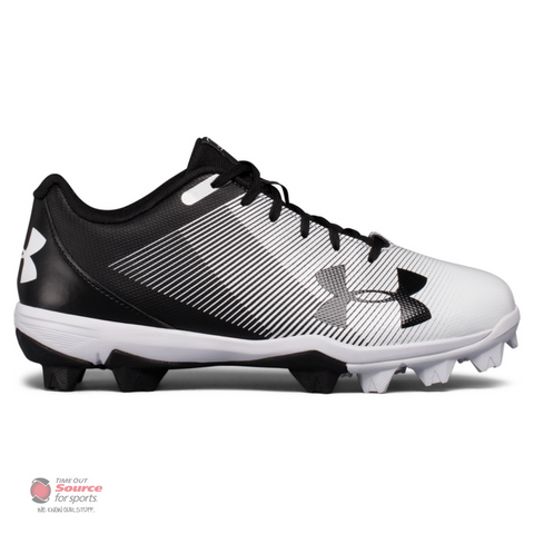 Under Armour UA Leadoff Low RM Baseball Cleats - Junior (2018)