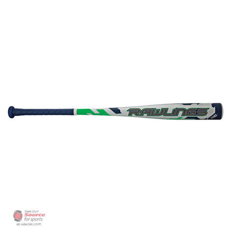 Rawlings Plasma BBCOR Baseball Bat - BBPLMA
