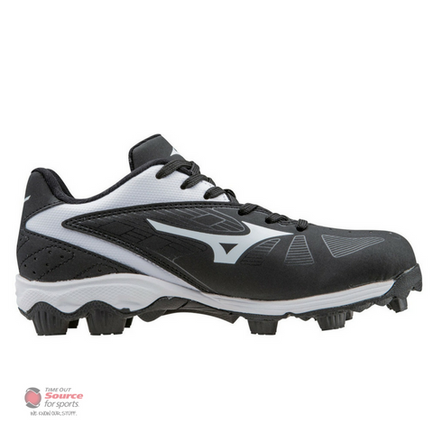 Mizuno 9-Spike Advanced Franchise 9 Low Molded Baseball Cleats - Men's