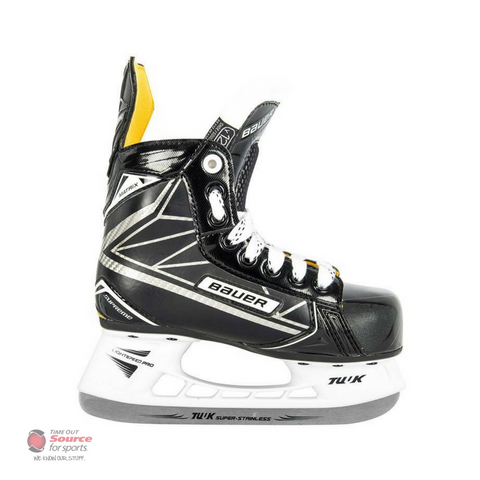 Bauer Supreme Matrix Hockey Skates - Youth (2016)