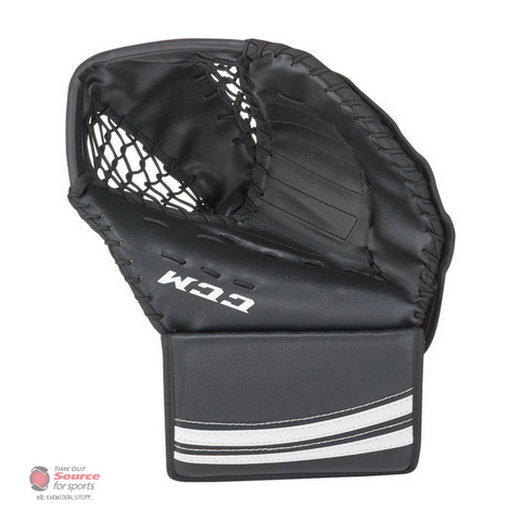 CCM 100 Street Hockey Catch Glove - Junior