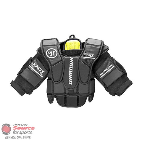 Warrior Ritual GT Goalie Chest and Arm Protector - Youth