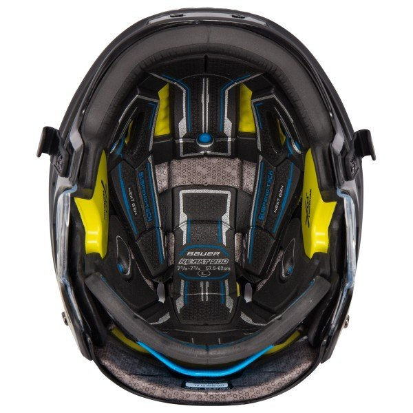 77367551d12 Bauer RE-AKT 200 Hockey Helmet - Senior