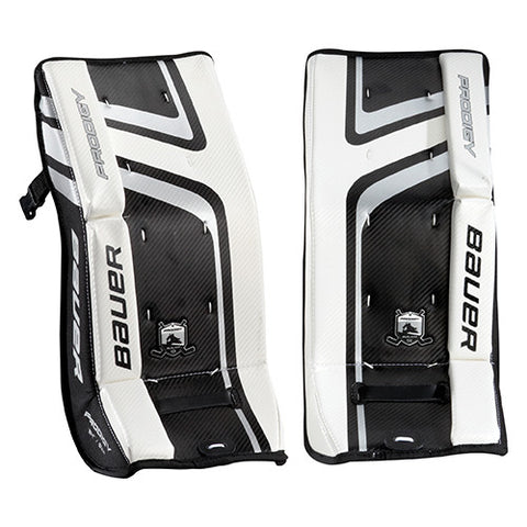 Bauer Prodigy 2.0 Youth Goalie Pads