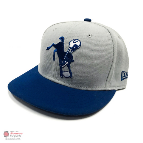 New Era 5950 Fitted Hat- Indianapolis Colts