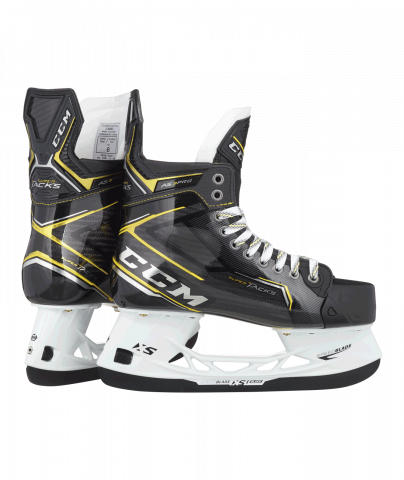 CCM Super Tacks AS3 Pro Hockey Skates- Junior
