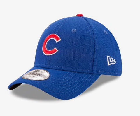 New Era 940 Adjustable Hat- Chicago Cubs