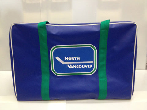 Eagle North Vancouver Minor Bag - Senior