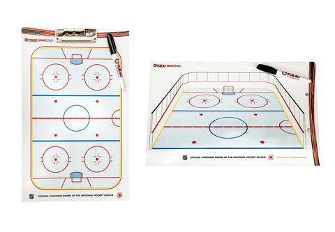 Fox 40 Smartcoach Pro Hockey Clipboard