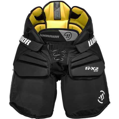 Warrior Ritual X2 Goalie Pant- Intermediate