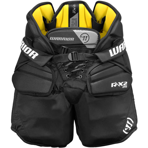 Warrior Ritual X2 Goalie Pant- Junior
