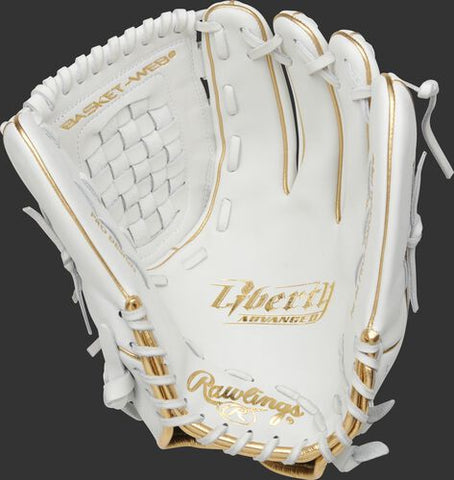 Rawlings Liberty Advanced 2021 12.5