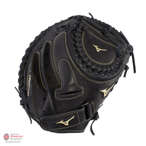 Mizuno MVP Prime Series Softball Catchers Mitt 34
