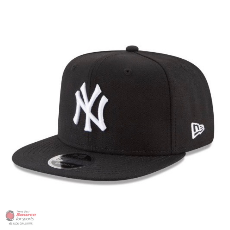 New Era 59Fifty Fitted Hat- New York Yankees