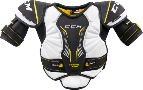 CCM Tacks Vector Plus Shoulder Pads- Senior- SDC (2019)