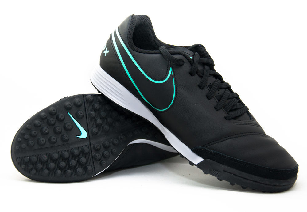 conductor electo monitor  Nike TiempoX Genio II Turf Boot - Senior | Time Out Sports