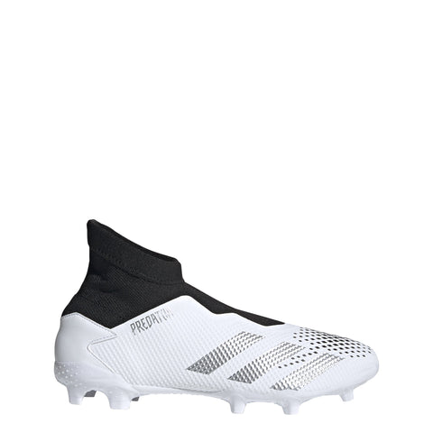 Adidas Predator 20.3 Laceless Junior Soccer Cleats