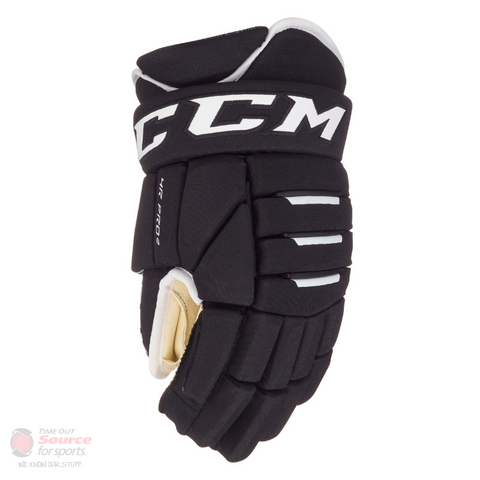 CCM Tacks 4R Pro2 Hockey Gloves- Junior