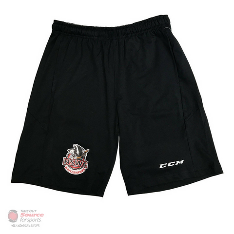 CCM NSWC Training Shorts - Youth