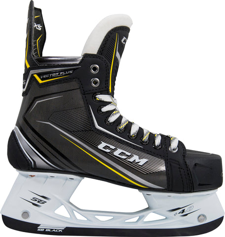 CCM Super Tacks Vector Plus Skates- Senior (2018)
