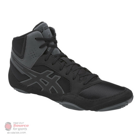 Asics Snapdown Wrestling Boots- Adult